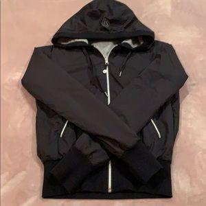 Lululemon Swell reversible jacket